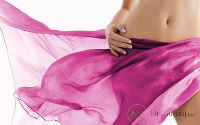 آیا دختران باکره قادر به انجام لیزر برای رفع تیرگی واژن هستند؟