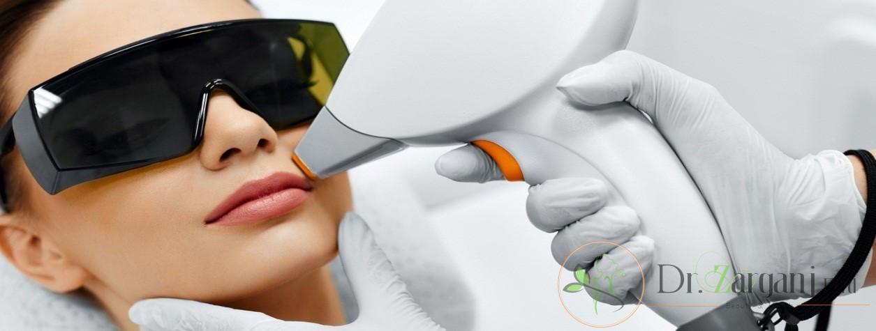 سوابق تحصیلی پزشک متخصص پوست و مو: