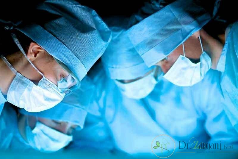 مدت زمان جراحی لابیاپلاستی ، چقدر می باشد؟