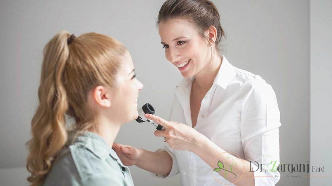 نکات مهمی که در هنگام مراجعه به متخصص پوست و مو باید مد نظر افراد قرار بگیرد کدامند؟