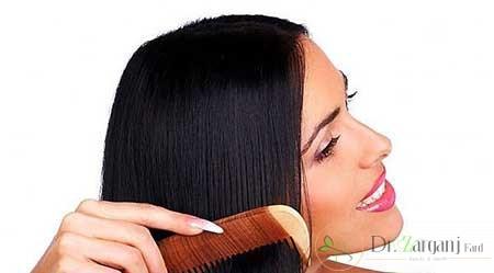 مراجعه به پزشک برای جلوگیری از ریزش مو