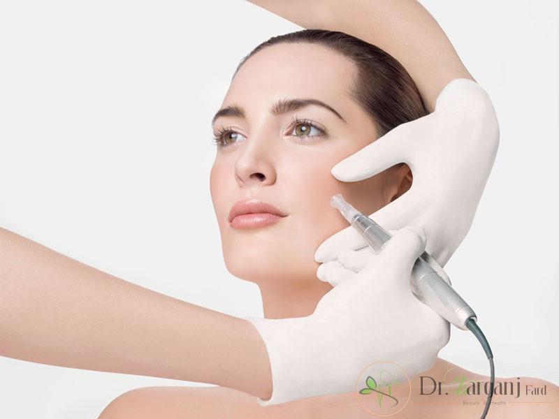پیشنهادات مختلف برای زیبا سازی پوست
