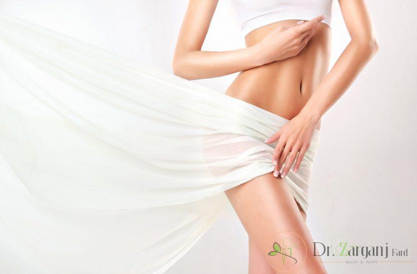 چه افرادی نمی توانند از لیزر برای رفع تیرگی واژن استفاده کنند؟