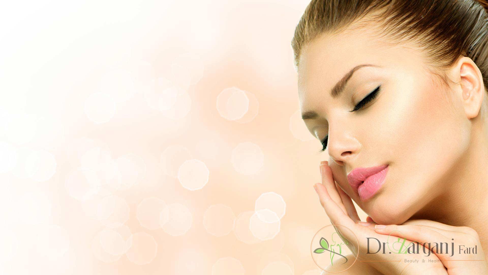 معرفی متخصص پوست و مو