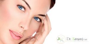 هزینه لیزر سفید کننده پوست