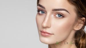 تزریق چربی صورت در افراد لاغر