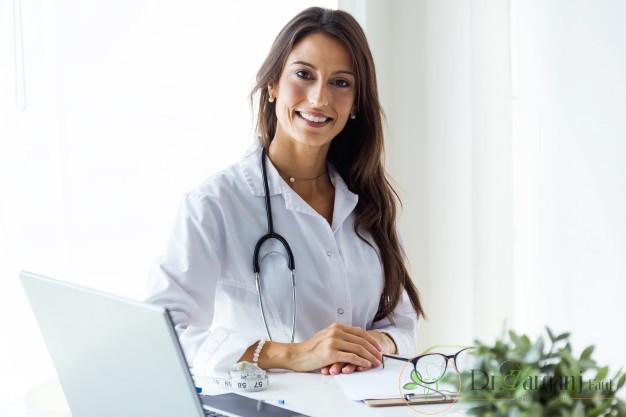 یک دکتر خوب چه مشخصاتی باید داشته باشد ؟