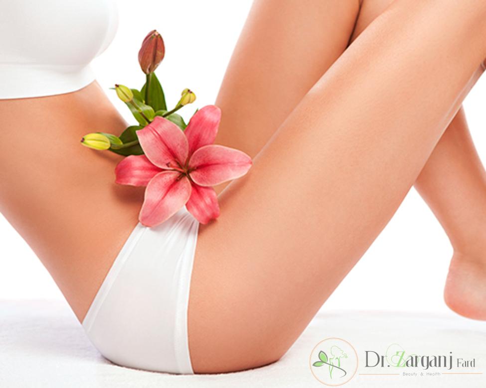 بوتاکس عضلات واژن چیست؟