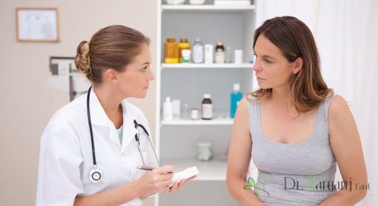 تزریق چربی به واژن شامل چه مراحلی است؟