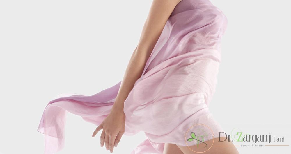 مزایای تزریق چربی به واژن :
