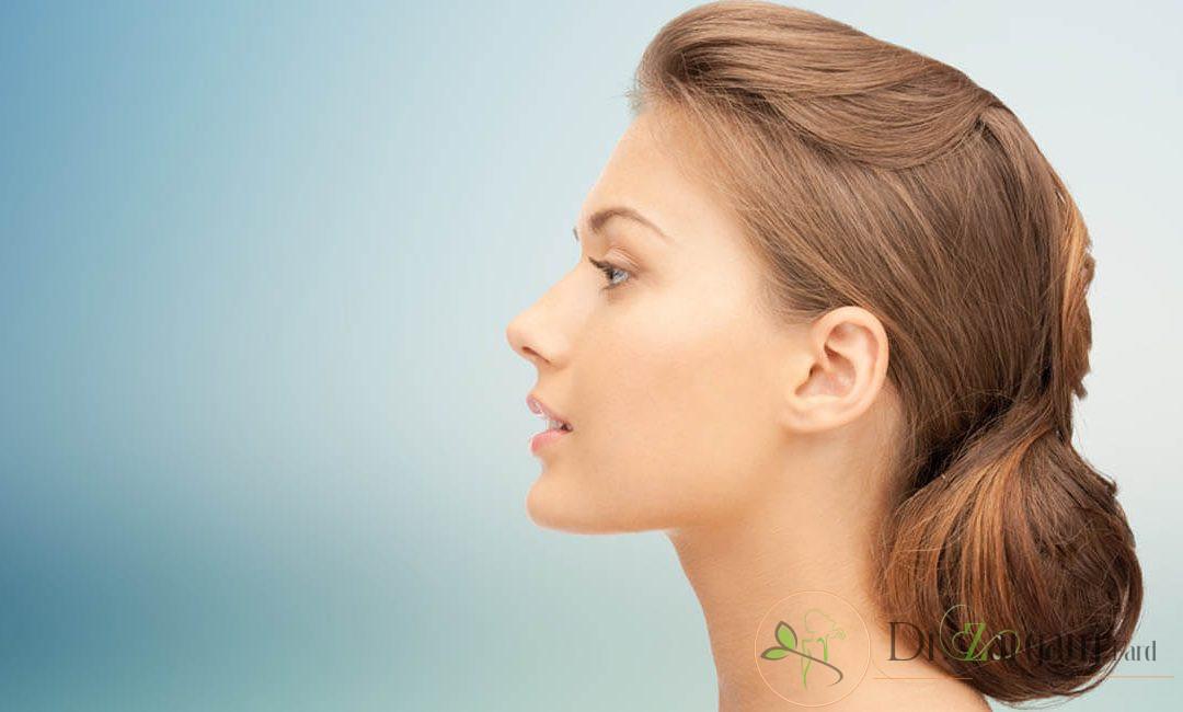پوست با روش کربوکسی تراپی بینی چه سیگنالی را دریافت می کند؟