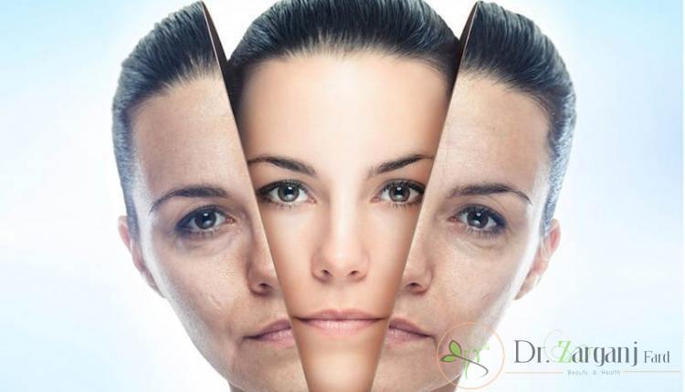 هزینه لیزر جوانسازی صورت