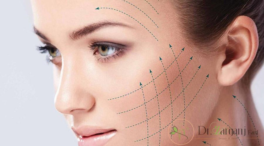 شست و شوی پوست بعد از لیزر جوان سازی صورت چگونه است؟