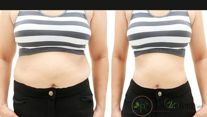 عمل برای کاهش وزن: