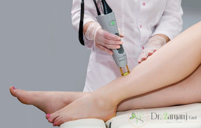 از لوسیون های مرطوب کننده بدن مخصوص پوست های حساس استفاده کنید