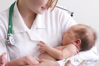 آیا خانم ها بعد از زایمان نیاز دارند که به دکتر زنان مراجعه کنند؟