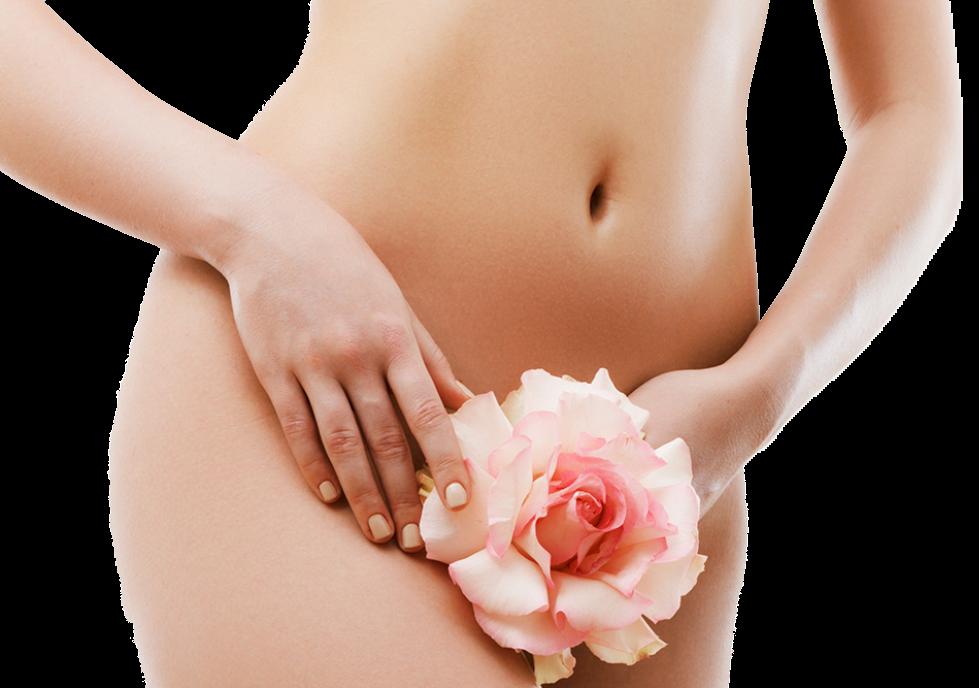 دستگاه لیزر و گرمای این روش به بافت های ناحیه ی واژن آسیب نمی زند