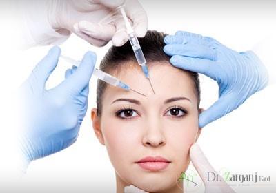 انتخاب پزشک چه تاثیری در رفع گودی زیر چشم با تزریق چربی دارد؟