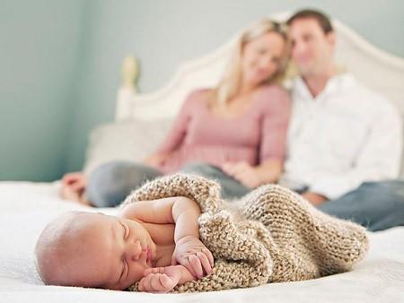 قبل از اقدام به بارداری لازم است که حتماً در طی درمان واژینیسموس باشید