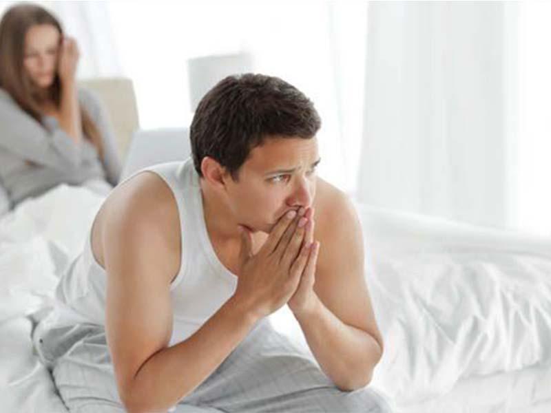 سایر علل بیماری واژینیسموس خفیف