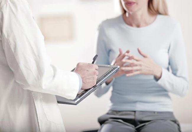 عوامل موثر بر هزینه ی کربوکسی تراپی