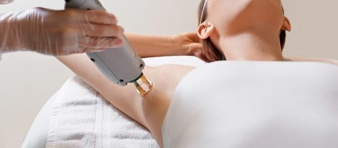 باید به اهمیت لیزر وایتینگ بر روی پوست توجه کنید