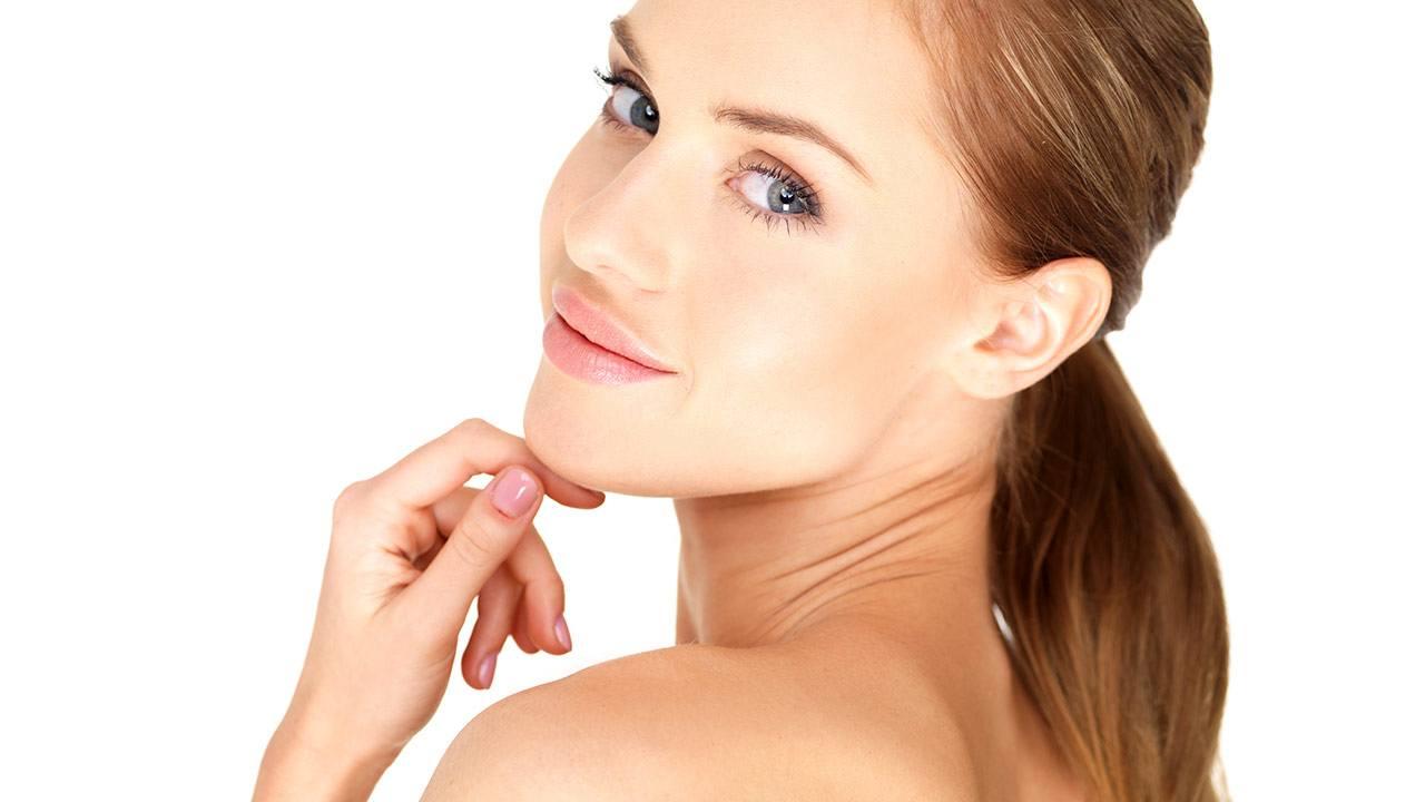 مراحل قابل بررسی توسط پزشک برای شناسایی صورت