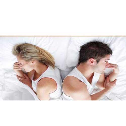چه زمانی می توان رابطه جنسی را از سر گرفت؟