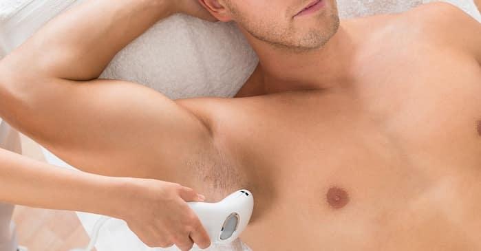 امروزه پیشرفت چشمگیری در دستگاه های لیزر موهای زائد وجود دارد