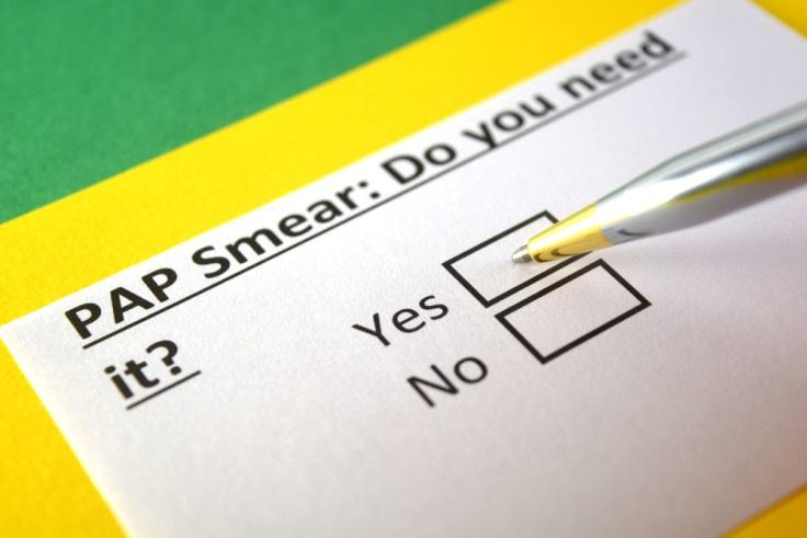 آیا آزمایش پاپ اسمیر می تواند نشانه های بدخیم را آشکار سازد؟