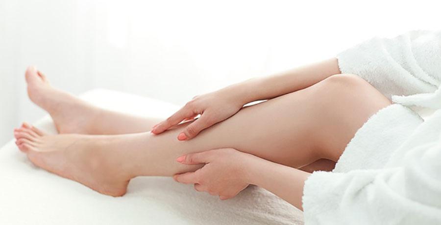 مسدود شدن منافذ پوستی