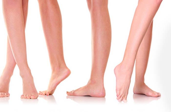 به جهت نتیجه گیری از کربوکسی تراپی ساق پا، تجربه پزشک چه میزان تاثیرگذار است؟