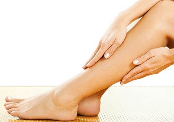 عارضه های احتمالی بعد از کربوکسی تراپی ساق پا چیست؟
