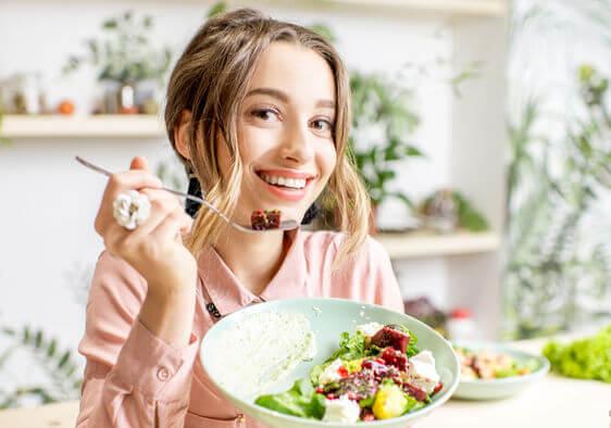 شرایط استفاده از مواد غذایی