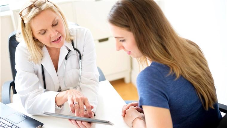 پیشگیری از بروز عفونت بعد از عمل های جراحی های زیبایی واژن