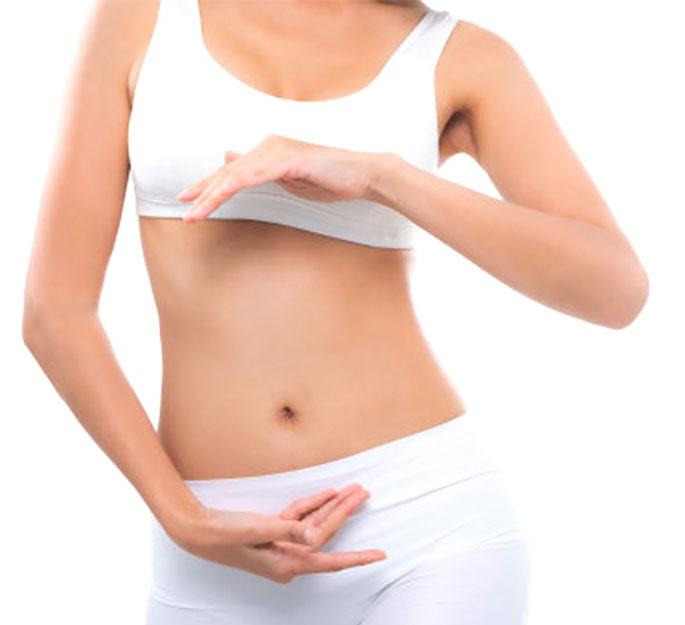 خانم هایی که دچار انواع عفونت و یا زخم های داخل واژنی هستند: