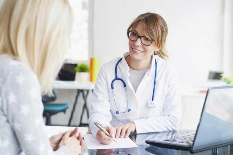 آزمایشات و درمان های پیش از عمل هیسترکتومی