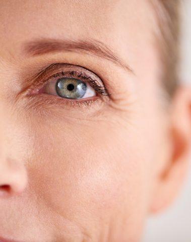 سیاهی های زیر چشم خود را کاهش دهید