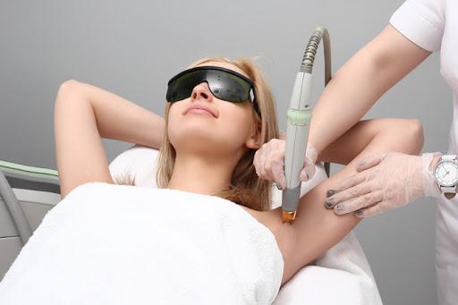 عوامل موثر در دائمی شدن نتیجه لیزر کل بدن