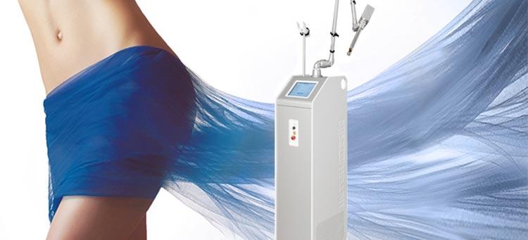 مزایای لیزر واژن