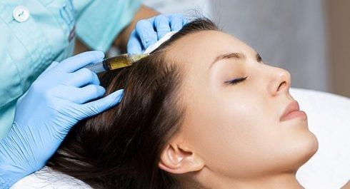شیوه و روش استفاده از مزوتراپی مو به چه شکل می باشد؟